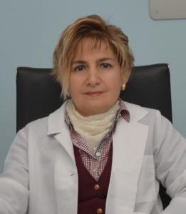 OPR.DR.ŞAFAK DEMİRDEŞEN