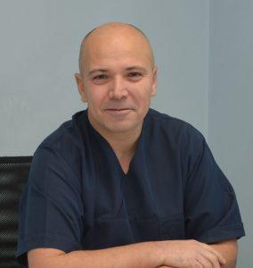 Opr.Dr.Salih Ersen KÜTÜKÇÜ