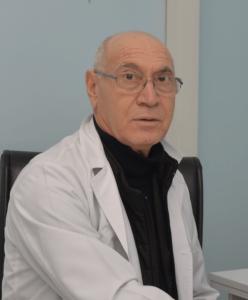 OPR.DR MEHMET GÜLOĞLU